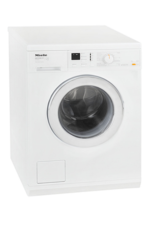 lave linge hublot miele w 3164 blanc darty. Black Bedroom Furniture Sets. Home Design Ideas