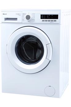 lave linge proline appareils m nagers pour la vie. Black Bedroom Furniture Sets. Home Design Ideas