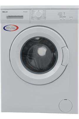 Avis clients pour le produit lave linge hublot proline fp 610 w - Lave linge performant ...