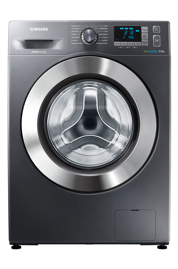 Lave Linge Eco Bubble Samsung