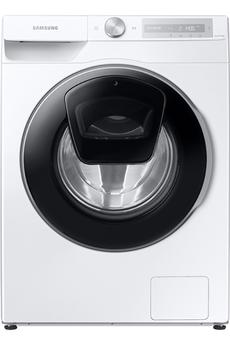Lave linge hublot Samsung WW10T684DLH AUTODOSE