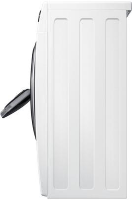 lave linge hublot samsung ww80k5210vw 4249542 darty. Black Bedroom Furniture Sets. Home Design Ideas