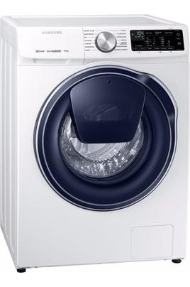 Lave linge hublot Samsung WW90M645OPW QUICKDRIVE