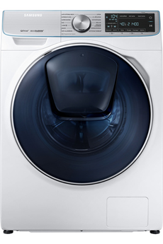 Lave linge hublot Samsung WW90M74GN2A quickdrive