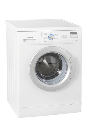 Lave Linge Hublot Siemens Wm14e270ff Darty