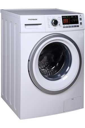lave linge hublot thomson tw 1016 darty