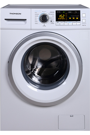 Lave Linge Hublot Thomson Tw 712 Darty