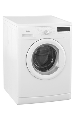 lave linge hublot whirlpool awod2836 blanc 3739961. Black Bedroom Furniture Sets. Home Design Ideas