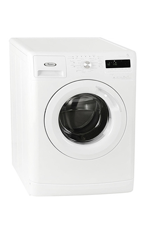lave linge hublot whirlpool awoe9420 blanc darty. Black Bedroom Furniture Sets. Home Design Ideas
