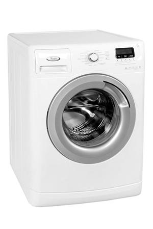 lave linge hublot whirlpool awoe 8750 carisma blanc darty. Black Bedroom Furniture Sets. Home Design Ideas
