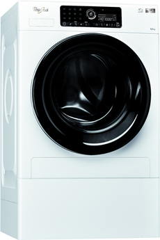 Lave linge hublot FSCR12440 TALL SOCLE SUPREME CARE Whirlpool