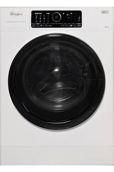 Lave linge hublot FSCR12440 Whirlpool