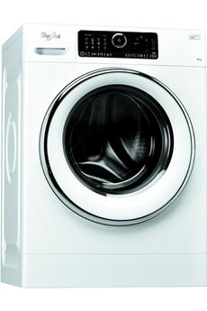 Lave linge hublot FSCR70421 Whirlpool