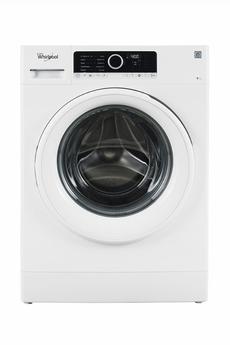 Lave linge hublot FSCR80413 Whirlpool