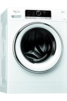 Lave linge hublot FSCR90427 Whirlpool