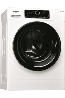 Lave Linge Whirlpool Darty