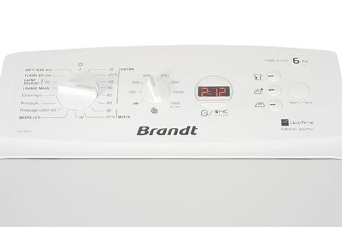 Brandt BWT3613T