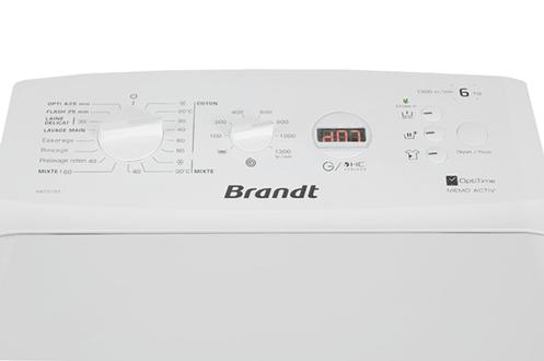 Brandt BWT3DT63