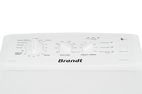 Brandt WTC1160W
