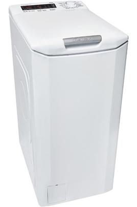 Capacité 8 kg (Volume du tambour 50 L) Essorage jusqu'à 1400 tours/min Départ différé / Affichage temps restant Connectivité WIFI + NFC - Fonction vapeur