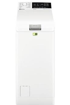 Lave-linge top Electrolux EW7T3375DD