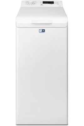 Lave linge ouverture dessus Electrolux EWD1265DS1