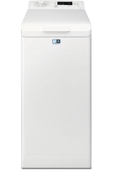 Lave linge ouverture dessus EWD1265DS1 Electrolux