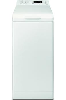 Lave linge ouverture dessus EWD1265DSW Electrolux