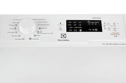 Electrolux EWT1261ESW