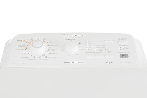 Electrolux EWT126215W