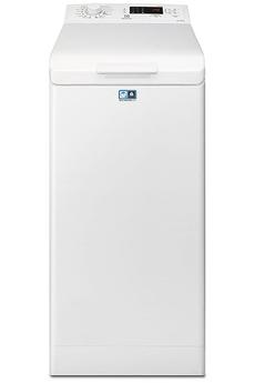 Lave linge ouverture dessus Electrolux EWT1264IK