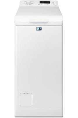Lave linge ouverture dessus EWT1274EWS Electrolux