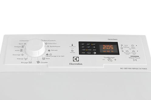 Electrolux EWT1364ELW