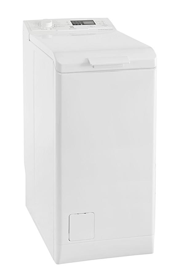 lave linge ouverture dessus electrolux ewt1364elw blanc. Black Bedroom Furniture Sets. Home Design Ideas