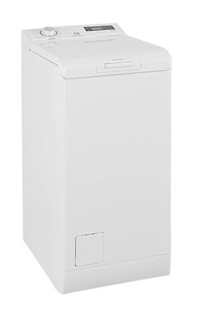 lave linge ouverture dessus electrolux ewt1366hzw blanc darty. Black Bedroom Furniture Sets. Home Design Ideas