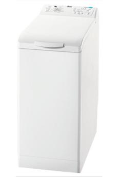 Lave-linge top Faure FWQ6130C