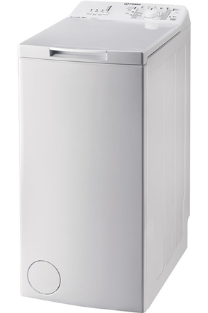 Lave Linge Ouverture Dessus Indesit Itw A 5951 W Fr Darty