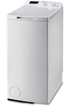 Lave linge ouverture dessus ITWD 61253 W FR Indesit