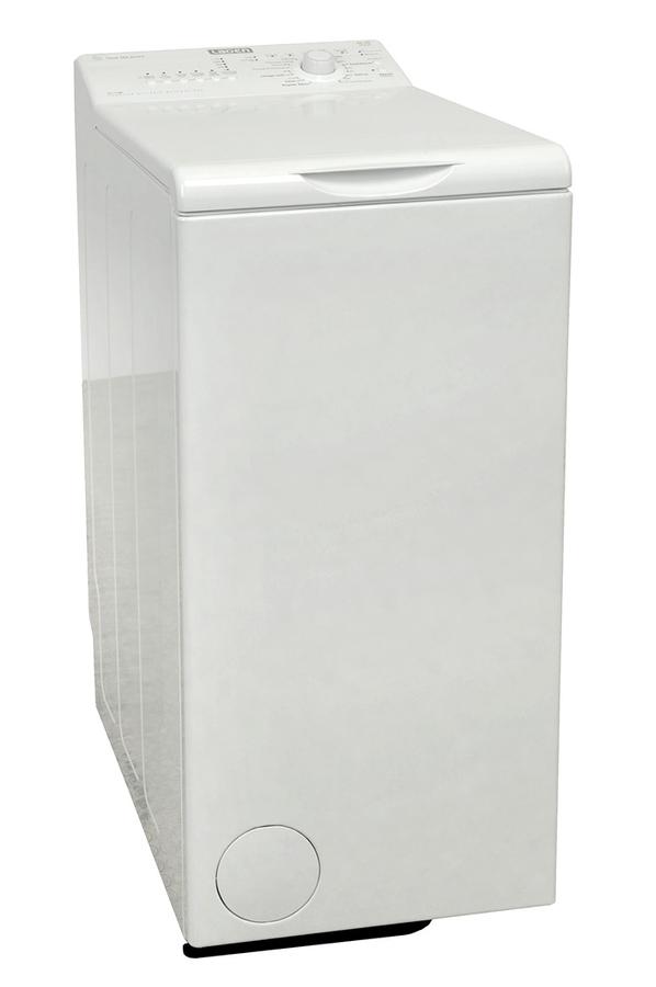 lave linge ouverture dessus laden ev1180 2598280 darty. Black Bedroom Furniture Sets. Home Design Ideas