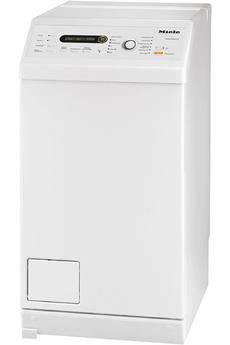 Lave-linge top Miele WW 690 WPM