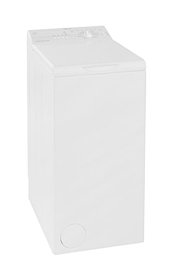 lave linge ouverture dessus proline ptl1155-f (3679969) | darty