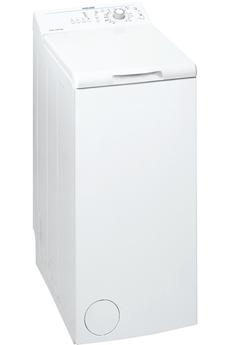 Lave-linge top Proline PTL5511/N