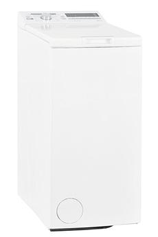 Lave linge ouverture dessus WP12T285FF Siemens