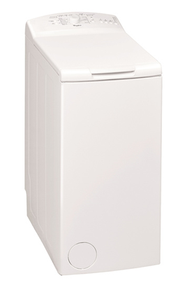 Lave linge ouverture dessus Whirlpool AWE5213