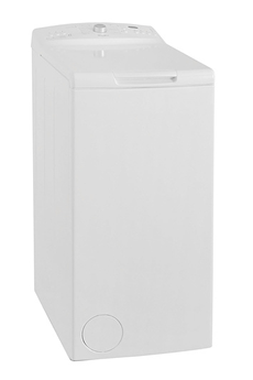 Lave linge ouverture dessus AWE6628 Whirlpool