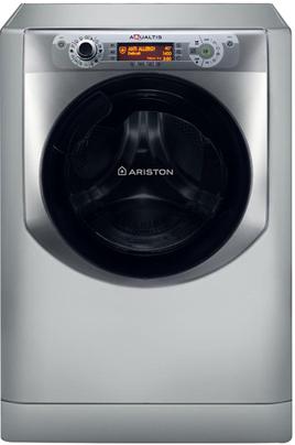 Lave linge sechant Ariston AQD1070 D497X EX
