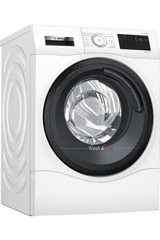 Lave linge séchant Bosch WDU28560FF