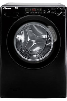 Capacité de lavage 8 kg / Séchage 5 kg Essorage variable jusqu'à 1400 tours/min Départ différé 24 heures / Affichage du temps restant Connectivité NFC - Programmes rapides 14'/30'/44'
