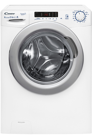 Lave Linge Sechant Candy Hgsw 485dsw1 S Darty