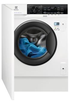Lave linge séchant Electrolux EW7W3816BI